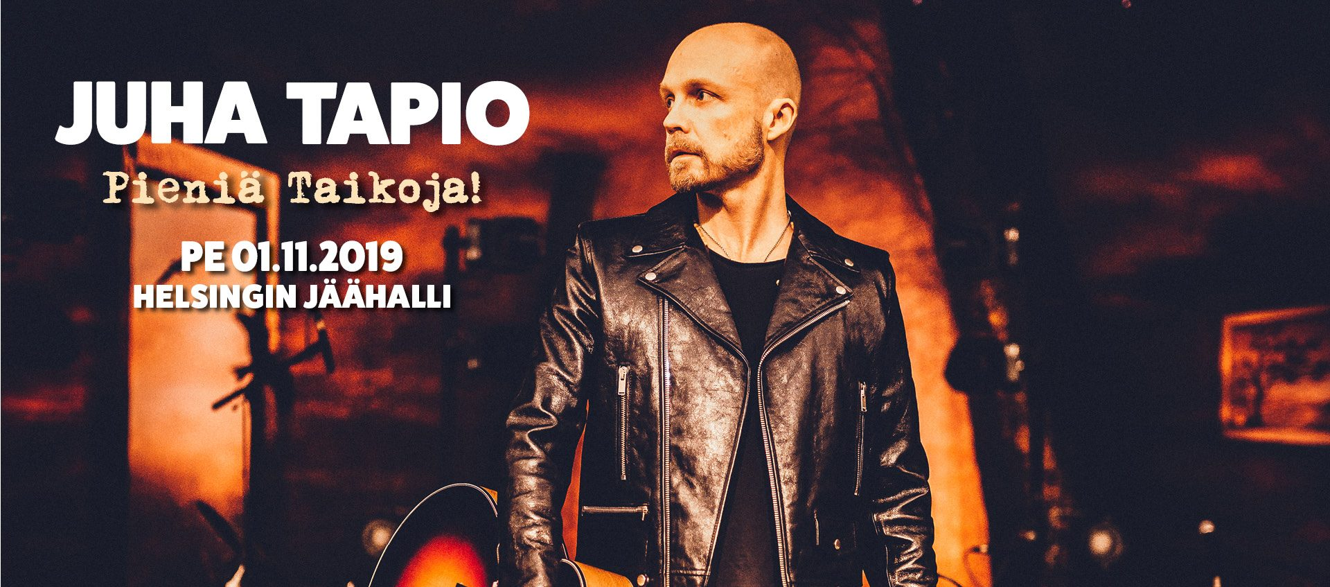 Juha Tapio Keikat 2019